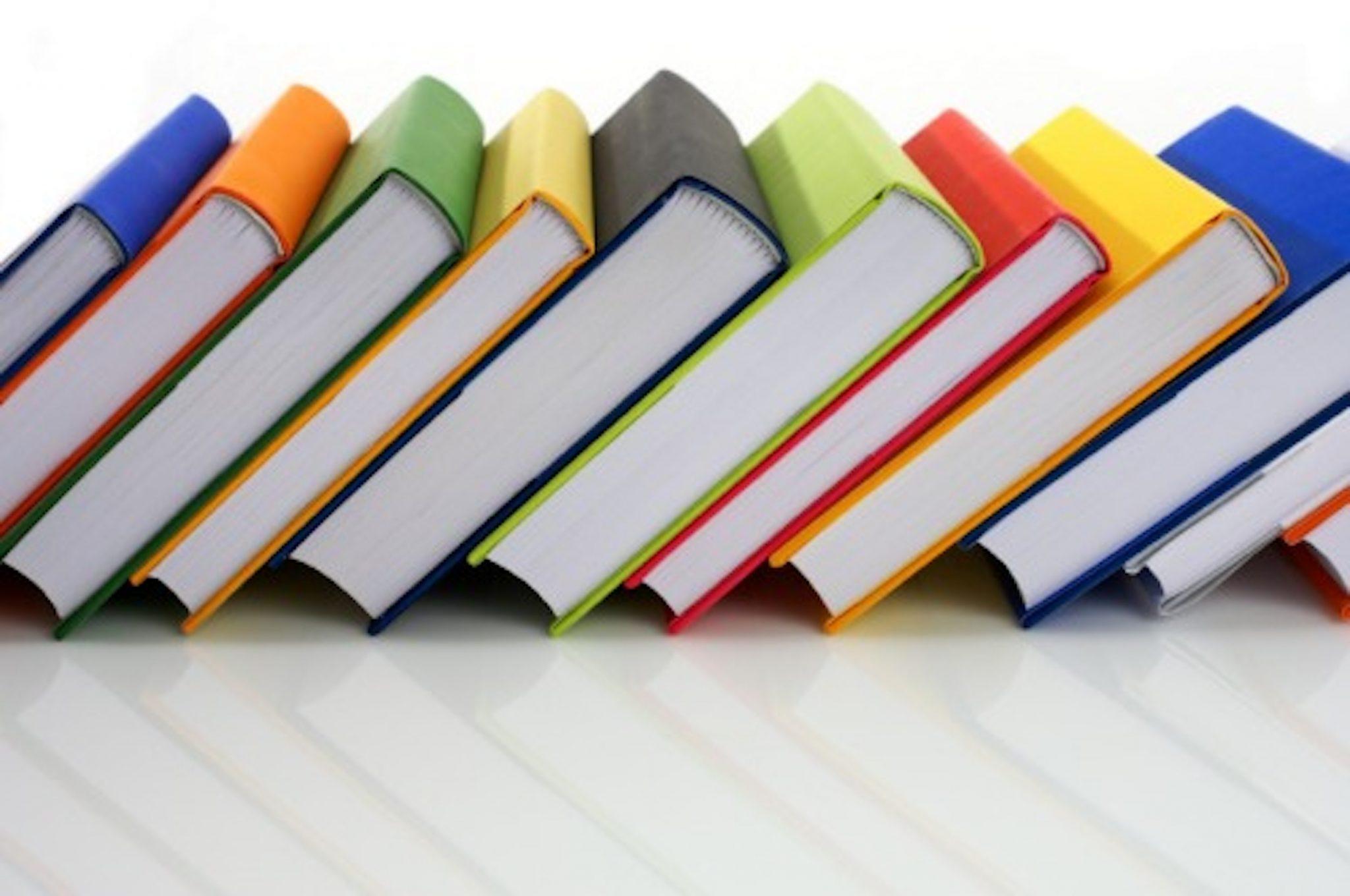 Studiemateriaal, boeken en readers bestellen
