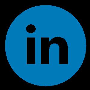 Afbeeldingsresultaat voor icoontje linkedin